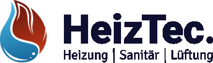 HeizTec GmbH | Heizungs. Sanitär. Lüftung